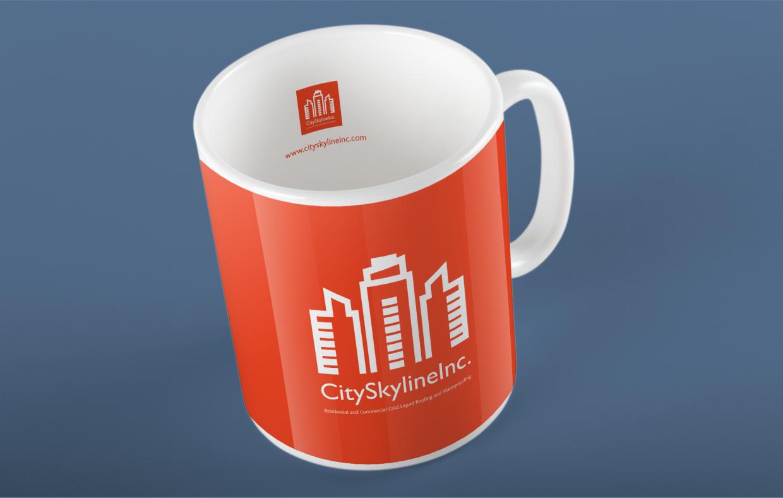 City Skyline Inc. Gadżety Reklamowe