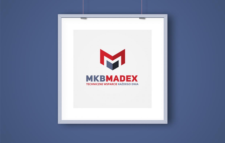 MKB Madex Projekt Logo
