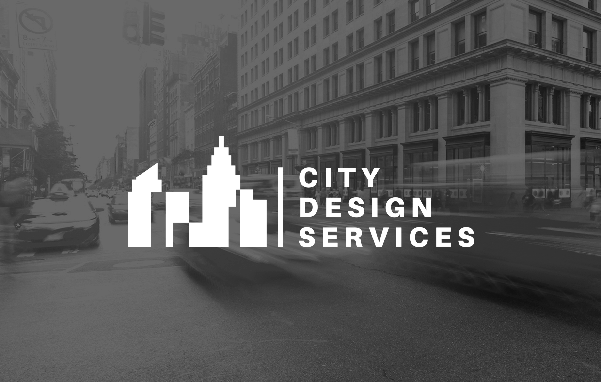 City Design Services Logo
