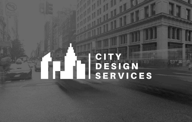 City Design Services Logo